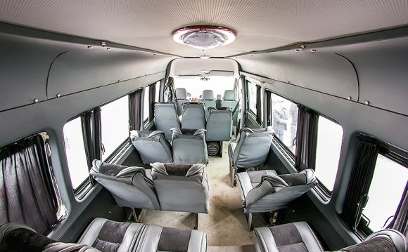 Автобус Астрахань - Ереван