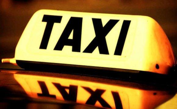 Бонус - самое дешевое такси в