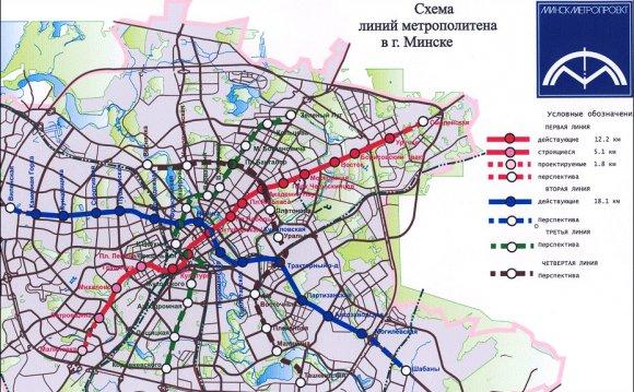 Новая москва метро 2020 схема