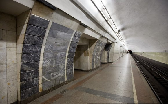 Московское метро, станции