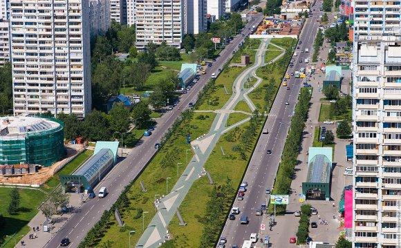 10. Таллинская улица