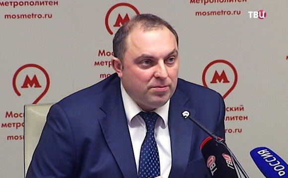 Начальник Московского