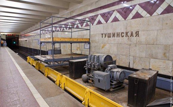 (c) .metro.ru, Russos, 2010
