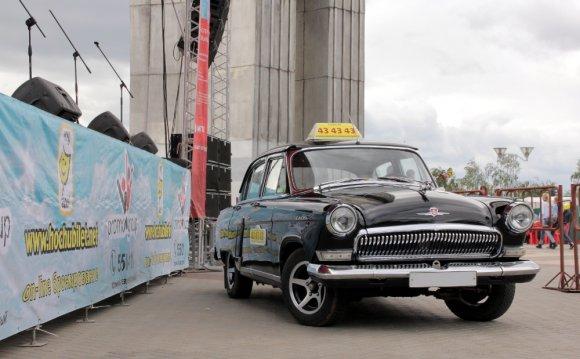 Такси 434343 Ижевск | Заказ