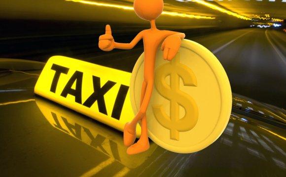 Такси СПб дешево и НЕ сердито!