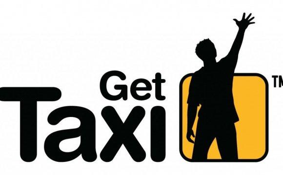 Заказ такси онлайн в Санкт